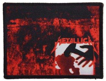 naszywka METALLICA - KILL EM ALL