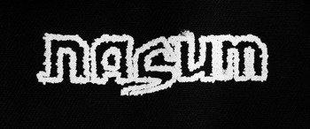 naszywka NASUM - LOGO