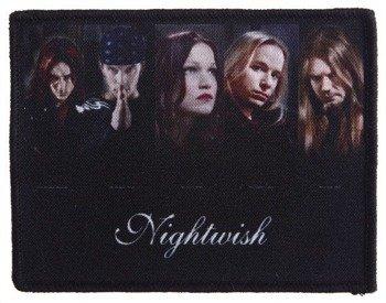 naszywka NIGHTWISH - BAND