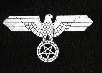 naszywka NSBM EAGLE