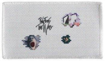 naszywka PINK FLOYD - THE WALL