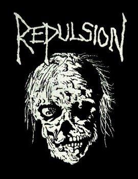 naszywka REPULSION