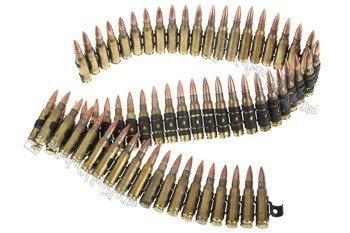 pas z nabojami .308 Winchester