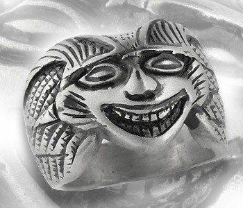 pierścień MASK