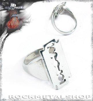pierścień RAZORING