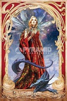 plakat ALCHEMY - STARFALL OF AVALON