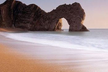 plakat DAVID NOTON - DURDLE DOOR
