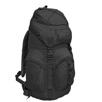 plecak AVIATOR - BLACK, turystyczny 35 litrów