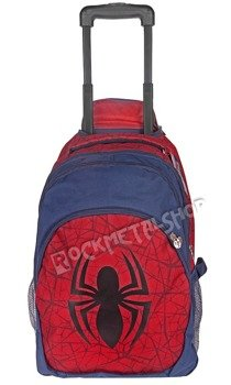 plecak/walizka SPIDERMAN - ULTIMATE SPIDERMAN
