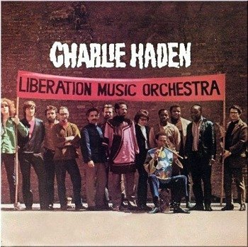 płyta CD: CHARLIE HADEN - LIBERATION MUSIC ORCHESTRA