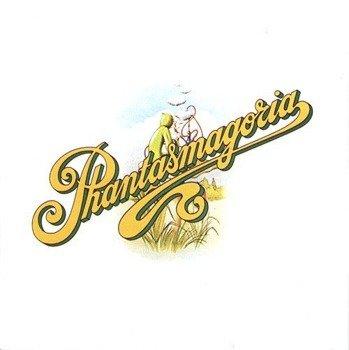 płyta CD: CURVED AIR - PHANTASMAGORIA