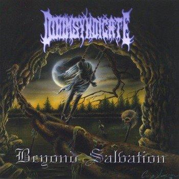 płyta CD: DOOM SYNDICATE - BEYOND SALVATION