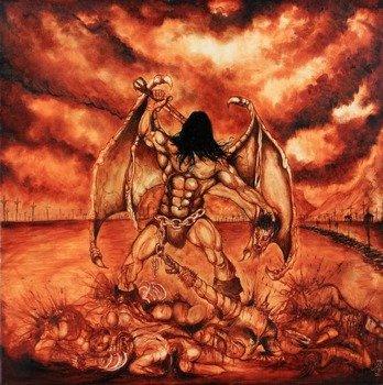 płyta CD: EGZEKUTHOR - HATEFUL SUBCONSCIOUSNESS