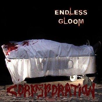 płyta CD: ENDLESS GLOOM – CORPSPORATION