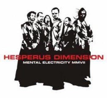 płyta CD: HESPERUS DIMENSION - MENTAL ELECTRICITY