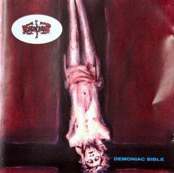 płyta CD: HOLOCAUST (ESP) - DEMONIAC BIBLE