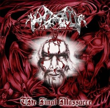 płyta CD: HORRID - THE FINAL MASSACRE