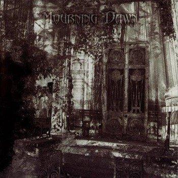 płyta CD: MOURNING DAWN - MOURNING DAWN