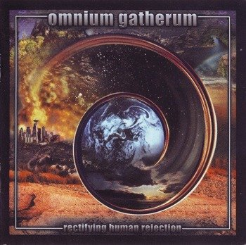 płyta CD: OMNIUM GATHERUM - RECTIFYING HUMAN REJECTION
