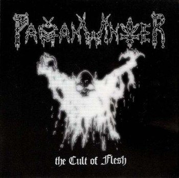 płyta CD: PAGAN WINTER - THE CULT OF FLESH