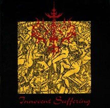 płyta CD: POLYMORPH - INNOCENT SUFFERING