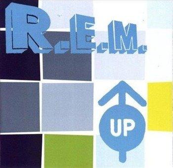 płyta CD: R.E.M. - UP