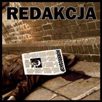 płyta CD: REDAKCJA - HORRROSKOP
