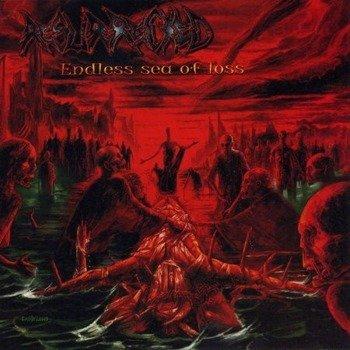 płyta CD: RESURRECTED (DEU) - ENDLESS SEA OF LOSS