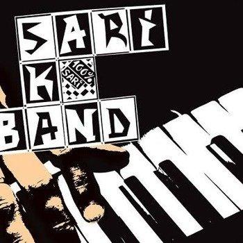 płyta CD: SARI SKA BAND - 100% SARI