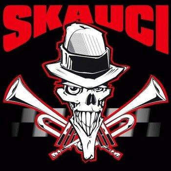 płyta CD: SKAUCI - SKAUCI