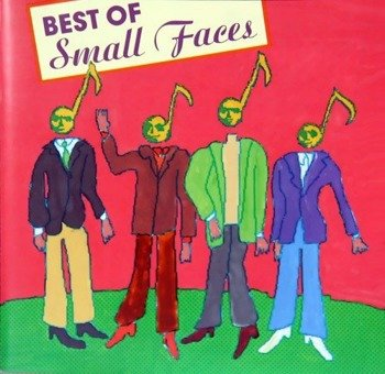 płyta CD: SMALL FACES - BEST OF
