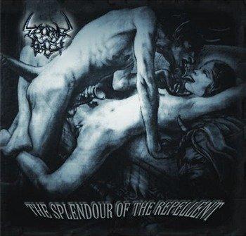 płyta CD: THORNESBREED - THE SPLENDOUR OF THE REPELLENT