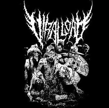 płyta CD: VIRAL LOAD - HILLBILLY WHORE HACKIN REVIVAL
