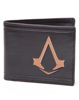 portfel ASSASSIN'S CREED - BRONZE LOGO
