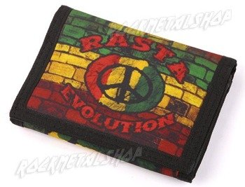 portfel RASTA EVOLUTION