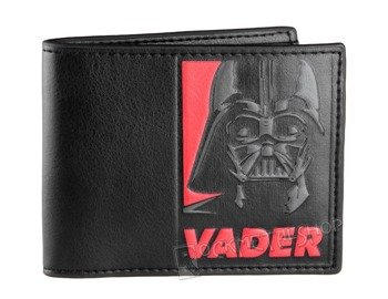 portfel STAR WARS - DARTH VADER BIFOLD