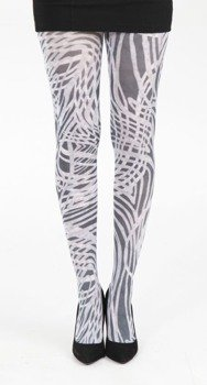 rajstopy TRIPP TIGHTS - Grey