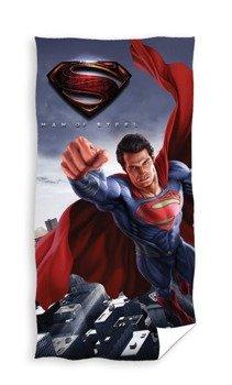 ręcznik kąpielowy SUPERMAN
