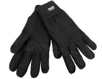rękawiczki zimowe THINSULATE  BLACK