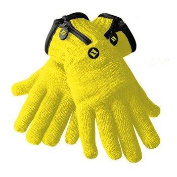rękawiczki zimowe THINSULATE - NEON YELLOW
