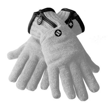 rękawiczki zimowe THINSULATE - SILVER