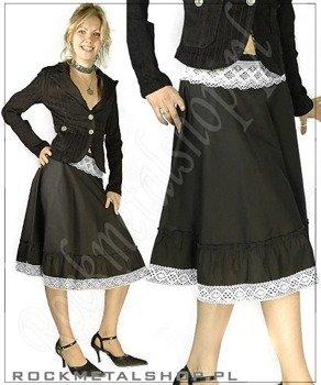 spódnica EMILY czarna