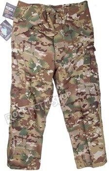 spodnie bojówki ECWCS TROUSERS GEN II CAMOGROM