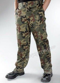 spodnie bojówki US RANGER HOSE pol. camo