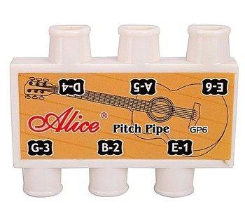 stroik gitarowy dmuchany ALICE (A001P)