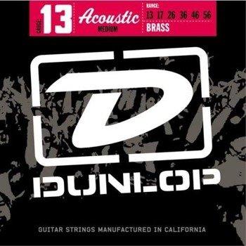 struny do gitary akustycznej JIM DUNLOP - PHOSPHOR BRONZE /013-056/ (DAB2016)