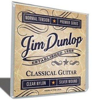 struny do gitary klasycznej JIM DUNLOP - PREMIER naciąg normalny (DPV101 SE)