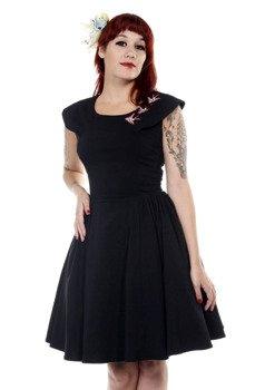 sukienka BANNED - SWALLOW