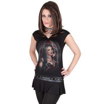sukienka/top VIXEN'S CROSS