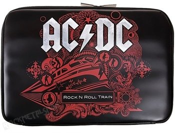 torba/etui AC/DC - ROCK N ROLL TRAIN, na laptopa 13""